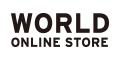 『WORLD ONLINE STORE』